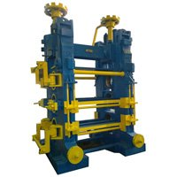 Steel Rolling Mills Machinery
