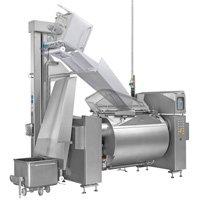 Processing Machines & Equipment