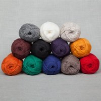 Worsted Spinners