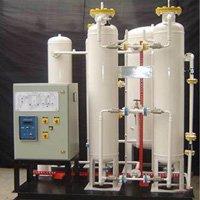 Industrial Gas Plants