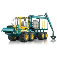 Forest Machinery