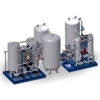 Oxygen & Nitrogen Gas Plants