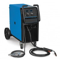 Welding Electrode Plant & Machinery