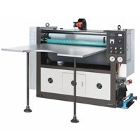 Paper, Paper Converting Machinery