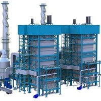 Chemical Processing Plants