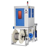 Electrical Cable Machine