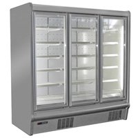 Refrigeration & Equipment