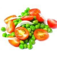 Frozen & Dried Vegetables