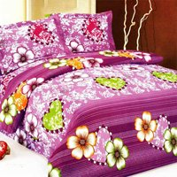 Bed Sheets & Covers