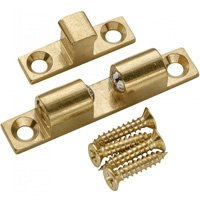 Brass Furniture Fitting Parts