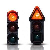 Traffic Signal Equipment