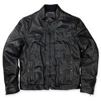 Leather Clothing