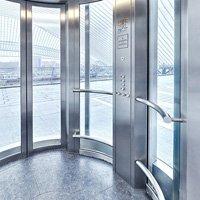Elevators, Lifts & Escalators