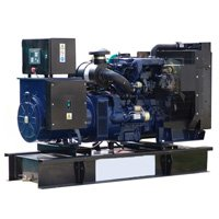 Generator Sets & Its Spares