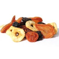 Frozen & Dried Fruit