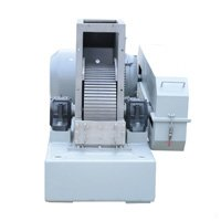 Starch and Starch Machinery