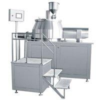 Pharmaceutical Machinery