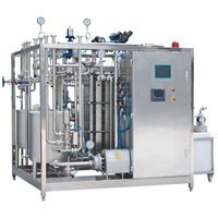 Dairy Products Machinery