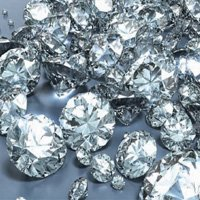 Synthetic Industrial Diamonds