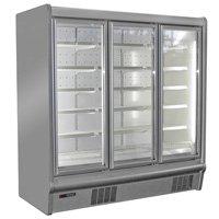 Refrigeration & Equipment