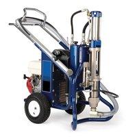 Painting Equipments & Maintenance