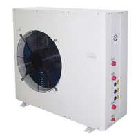Outdoor Cooling Systems