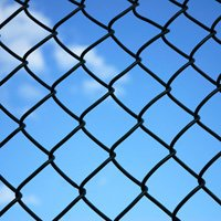 Chains & Chain Link Fence Fittings