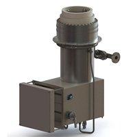 Burners/Industrial Burners & Incinerators