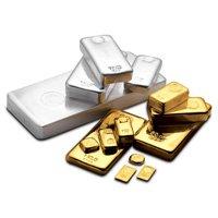 Bullion-Gold & Silver