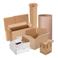 Packaging Product Stocks