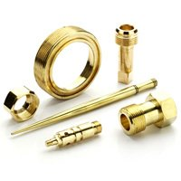 Precision Auto Turned Parts & Components