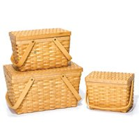 Bamboo & Rattan Products