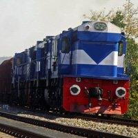 Railway Overhead Fitting