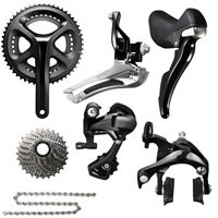 Bicycles, Components & Spares