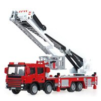 Fire Vehicle & Accessories