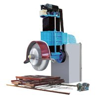 Granite Processing Machinery