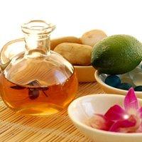 Essential Oils & Aromatics
