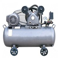 Compressors & Allied Equipment
