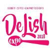 De Lish - Dessert Coffee Gourmet Food Expo 2018
