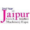 Jaipur Gems And Jewellery Machinery Expo 2017