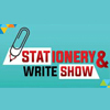 Mega Event ( Stationery & Write Show + Corporate Gifts Show) 2018