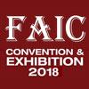 FAIC Convention & Exhibition 2018