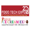 Food & Food Technology Expo 2018
