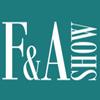 F&A - Fabrics & Accessories Trade Show 2018