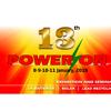 Power On 2018