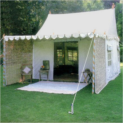 Resort Room Tent in New Area & Resort Room Tent in Jodhpur Rajasthan - HANDMADE TENTS
