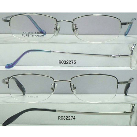 Hand-made Optical frames