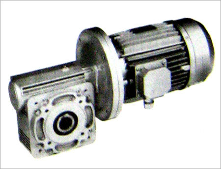 Hollow shaft worm gear motor in mira bhayandar for Double ended shaft electric motor