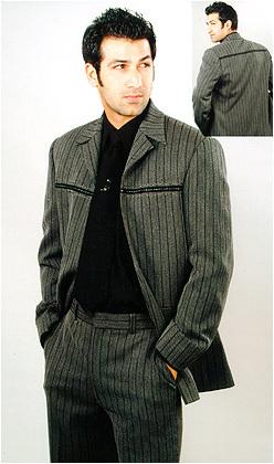 Designer Suit in  Naraina - Ii
