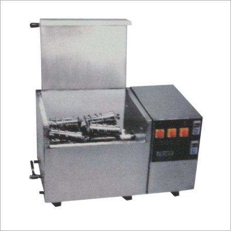 Glycerin Bath Dyeing Machine
